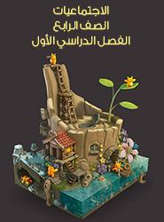 الاجتماعيات ( بلادي الكويت )